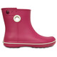 Crocs Jaunt Shorty Boots Women Berry